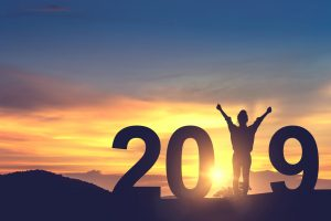 2019 healh resolutions