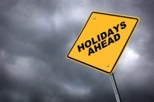 Have a Worry Free Holiday